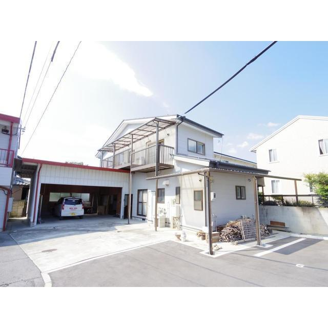 しなの鉄道 信濃国分寺駅(徒歩13分)