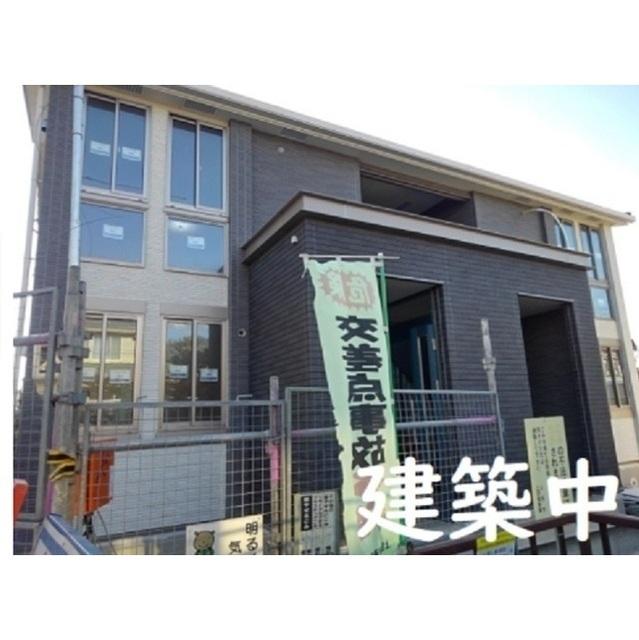 上田電鉄別所線 三好町駅(徒歩11分)