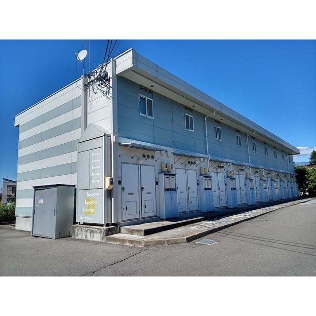 北陸新幹線 佐久平駅(徒歩11分)