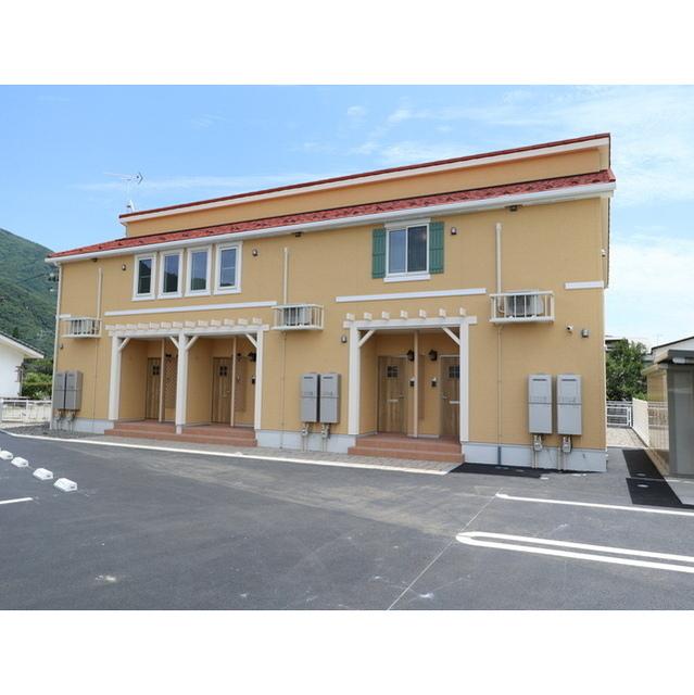しなの鉄道 戸倉駅(徒歩11分)