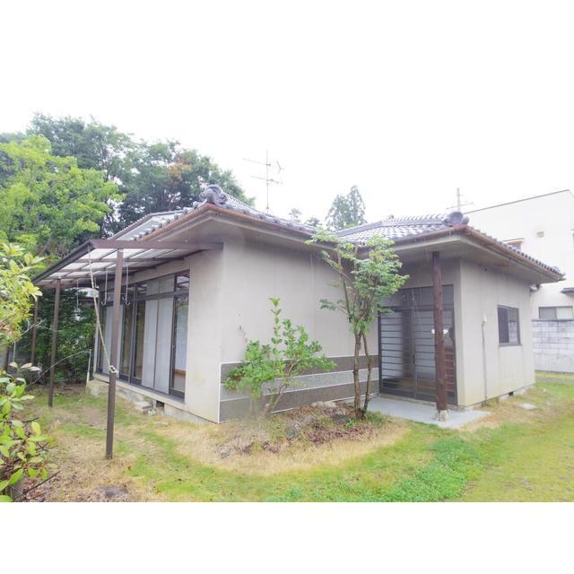 しなの鉄道 大屋駅(徒歩70分)