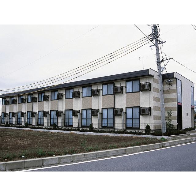 小海線 岩村田駅(徒歩32分)