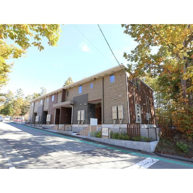 しなの鉄道 御代田駅(徒歩19分)