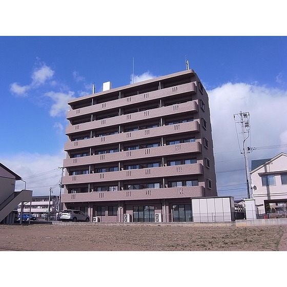 東北新幹線 郡山駅(バス30分 ・御前停、 徒歩6分)