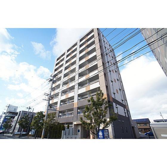 東北新幹線 郡山駅(徒歩21分)