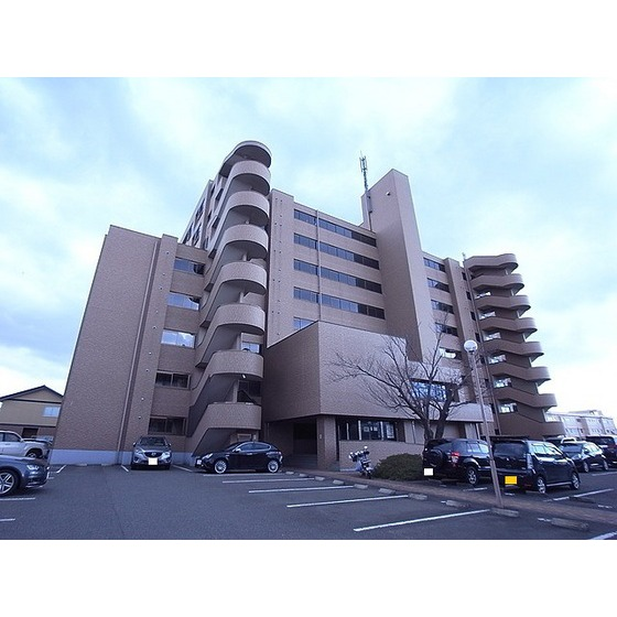 東北新幹線 郡山駅(バス15分 ・小原田二丁目停、 徒歩3分)