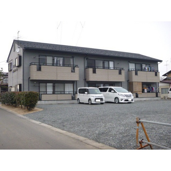 東北新幹線 郡山駅(バス20分 ・久留米西寺停、 徒歩2分)