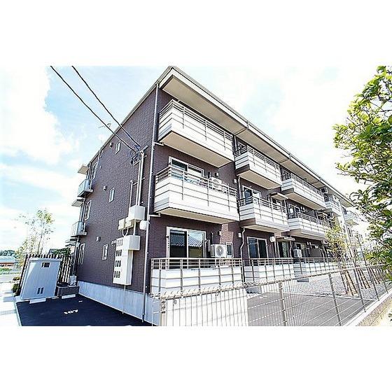 東北新幹線 郡山駅(バス15分 ・久保田変電所停、 徒歩7分)