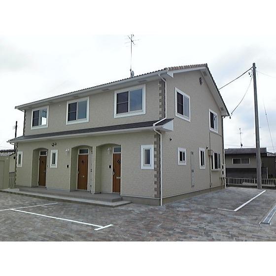 東北新幹線 郡山駅(バス20分 ・南タウン北口停、 徒歩2分)