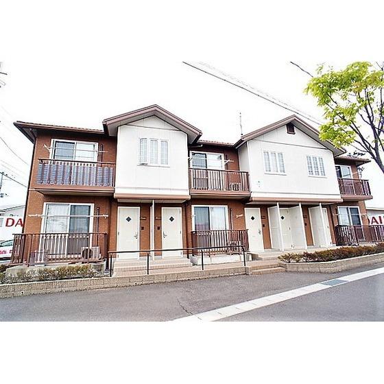 磐越西線 郡山富田駅(徒歩5分)