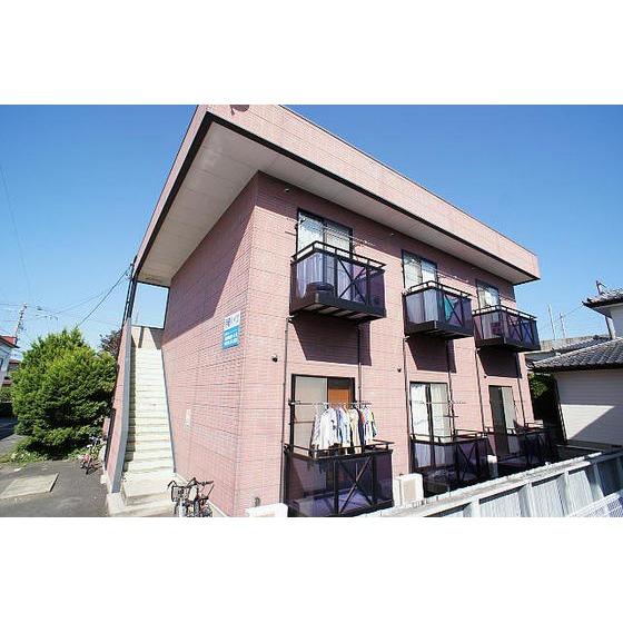 東北新幹線 郡山駅(バス30分 ・山桜工業前停、 徒歩4分)