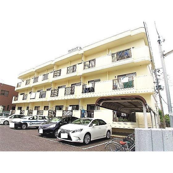 東北新幹線 郡山駅(バス15分 ・桑野共立病院停、 徒歩5分)