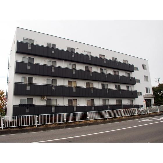 東北本線 須賀川駅(徒歩6分)