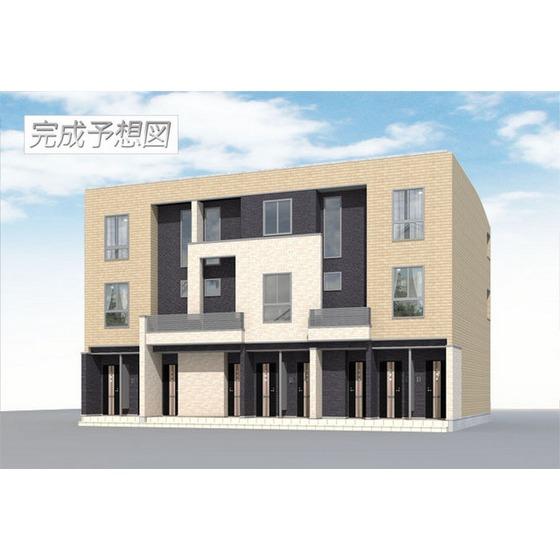 東北新幹線 郡山駅(バス25分 ・rfcラジオ福島前停、 徒歩6分)