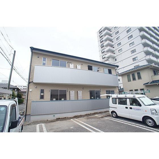 東北新幹線 郡山駅(徒歩12分)