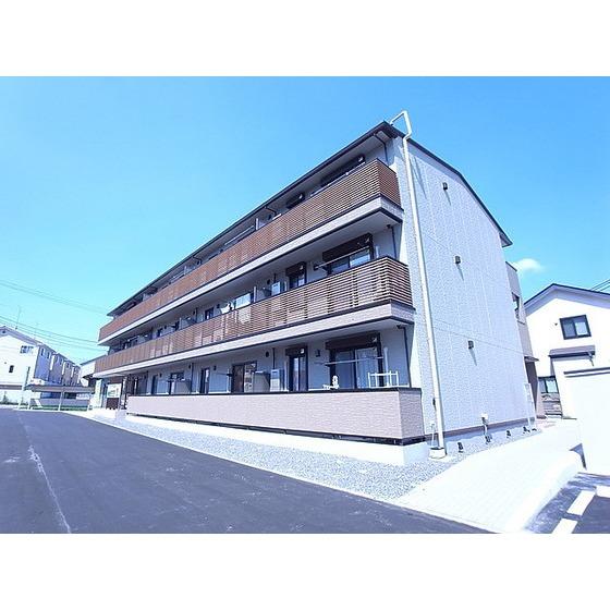 東北新幹線 郡山駅(バス20分 ・向屋敷停、 徒歩3分)