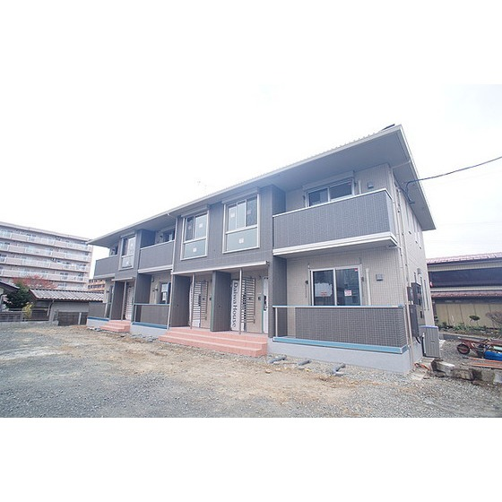 東北新幹線 郡山駅(バス25分 ・ラジオ福島前停、 徒歩5分)