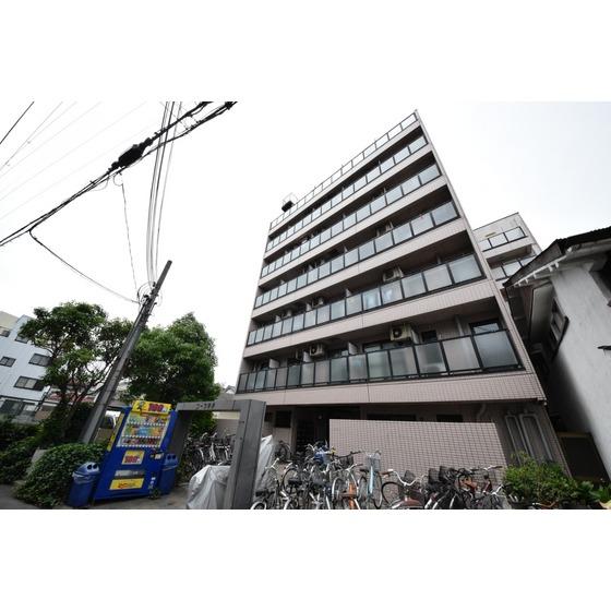 阪急電鉄伊丹線 塚口駅(徒歩4分)