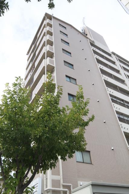 長堀鶴見緑地線 横堤駅(徒歩3分)