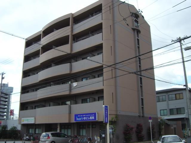 長堀鶴見緑地線 鶴見緑地駅(徒歩9分)