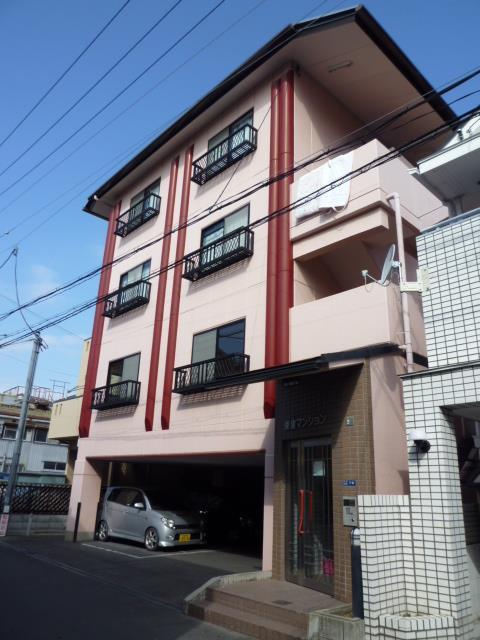 片町線 鴻池新田駅(徒歩15分)
