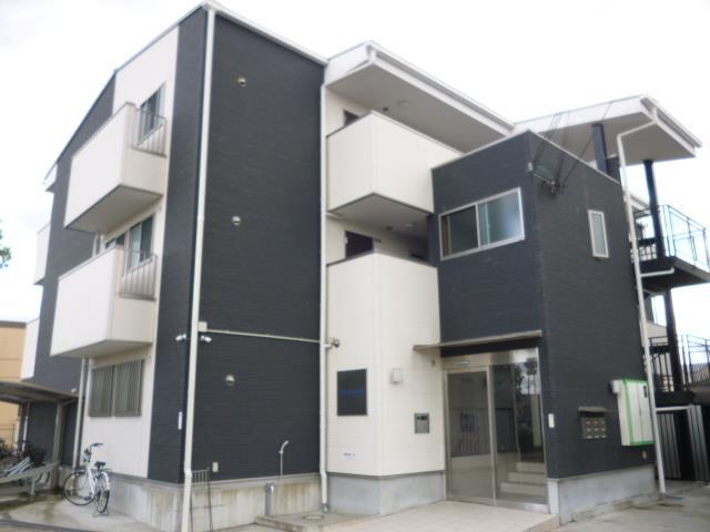 片町線 鴻池新田駅(徒歩23分)