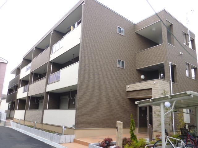 片町線 鴻池新田駅(徒歩17分)