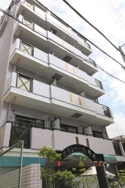 長堀鶴見緑地線 今福鶴見駅(徒歩2分)