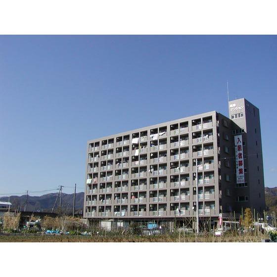 高知県高知市高そね2DK