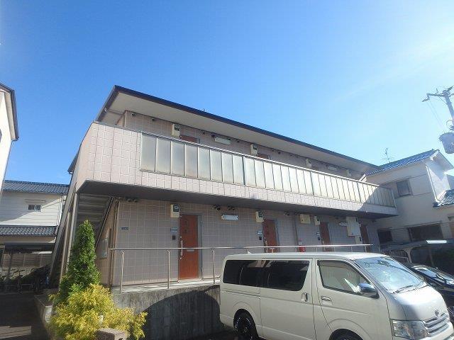阪急電鉄宝塚線 石橋阪大前駅(徒歩5分)