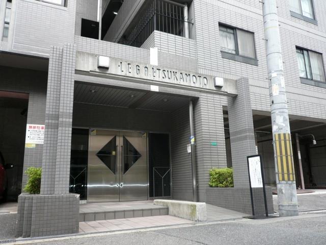 大阪府大阪市淀川区塚本2丁目3LDK