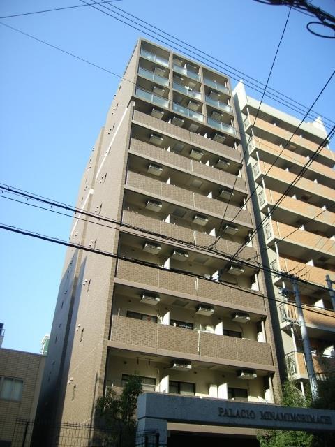 大阪環状線 天満駅(徒歩9分)