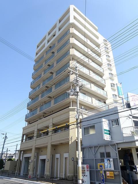 大阪府豊中市中桜塚3丁目1LDK