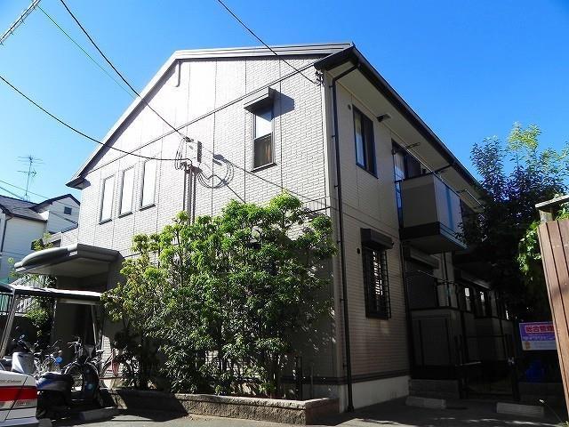 大阪府豊中市北桜塚2丁目1LDK