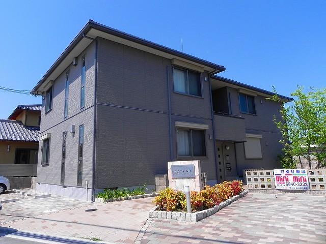 大阪府豊中市勝部2丁目1LDK