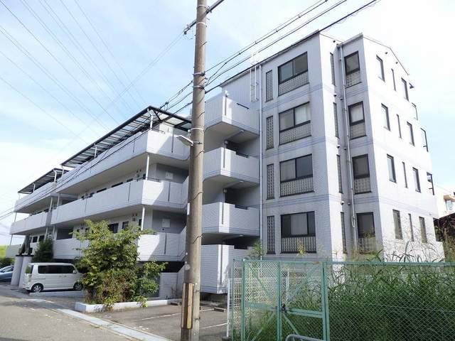 大阪府豊中市利倉西1丁目2LDK