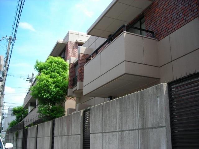 阪急電鉄宝塚線 服部天神駅(徒歩8分)