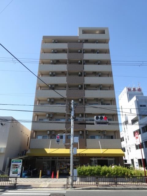 阪急電鉄宝塚線 庄内駅(徒歩4分)