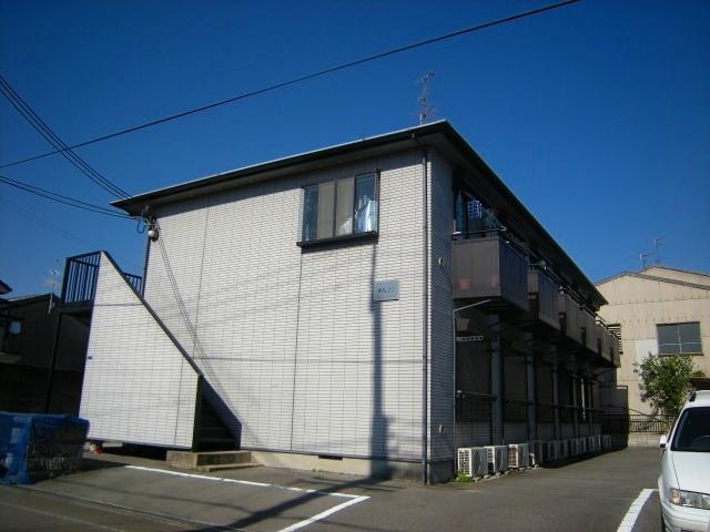 JR東西線 加島駅(徒歩7分)