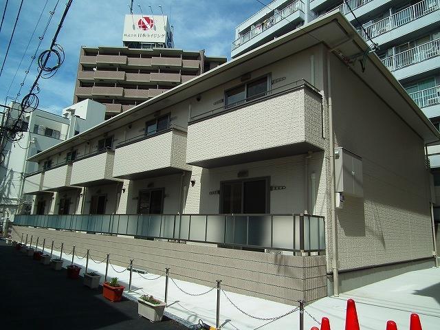 阪神電鉄本線 淀川駅(徒歩27分)