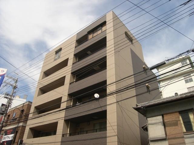 大阪府豊中市北桜塚3丁目2LDK