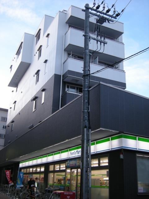 阪神電鉄阪神なんば 出来島駅(徒歩1分)