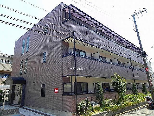 大阪府豊中市桜の町1丁目1K