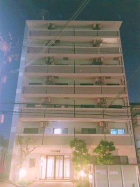 大阪府豊中市中桜塚2丁目1K