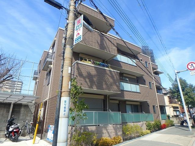阪神電鉄本線 千船駅(徒歩7分)