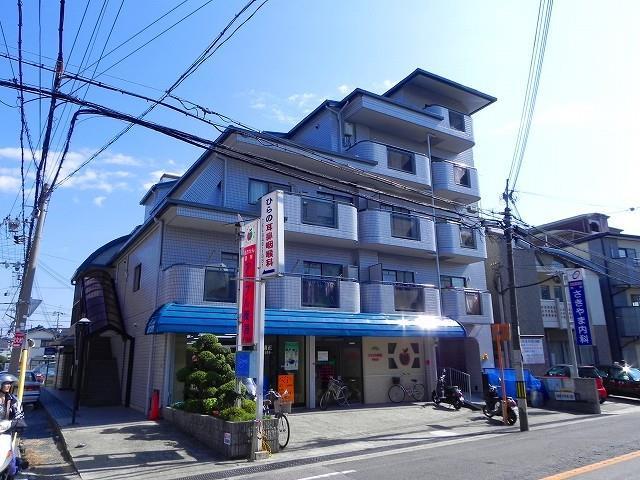 大阪高速鉄道 少路駅(徒歩17分)