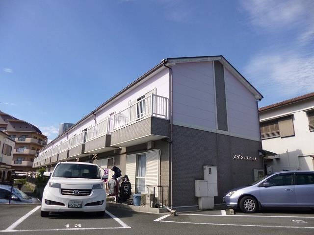 阪急電鉄宝塚線 池田駅(徒歩13分)