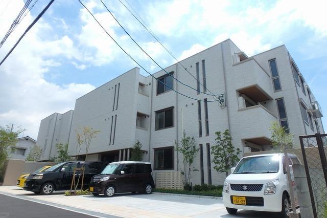 大阪府豊中市桜の町6丁目2LDK+1納戸