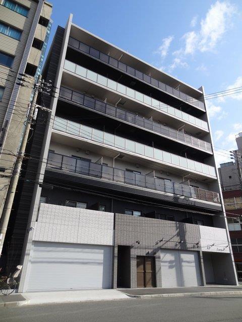 大阪環状線 福島駅(徒歩5分)