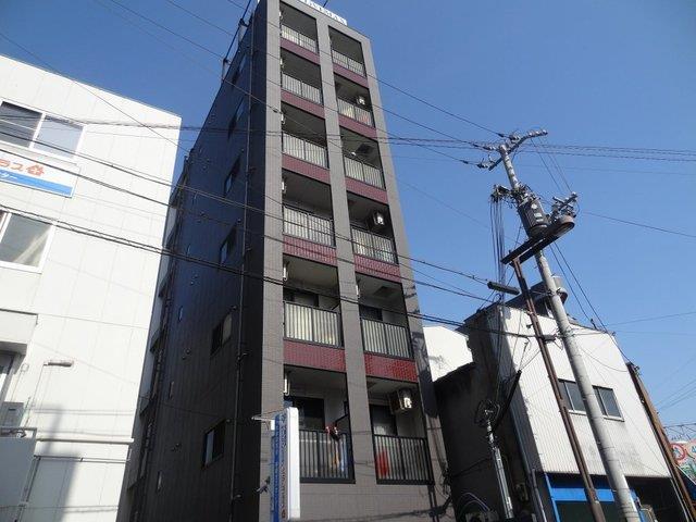 東海道本線 大阪駅(徒歩23分)